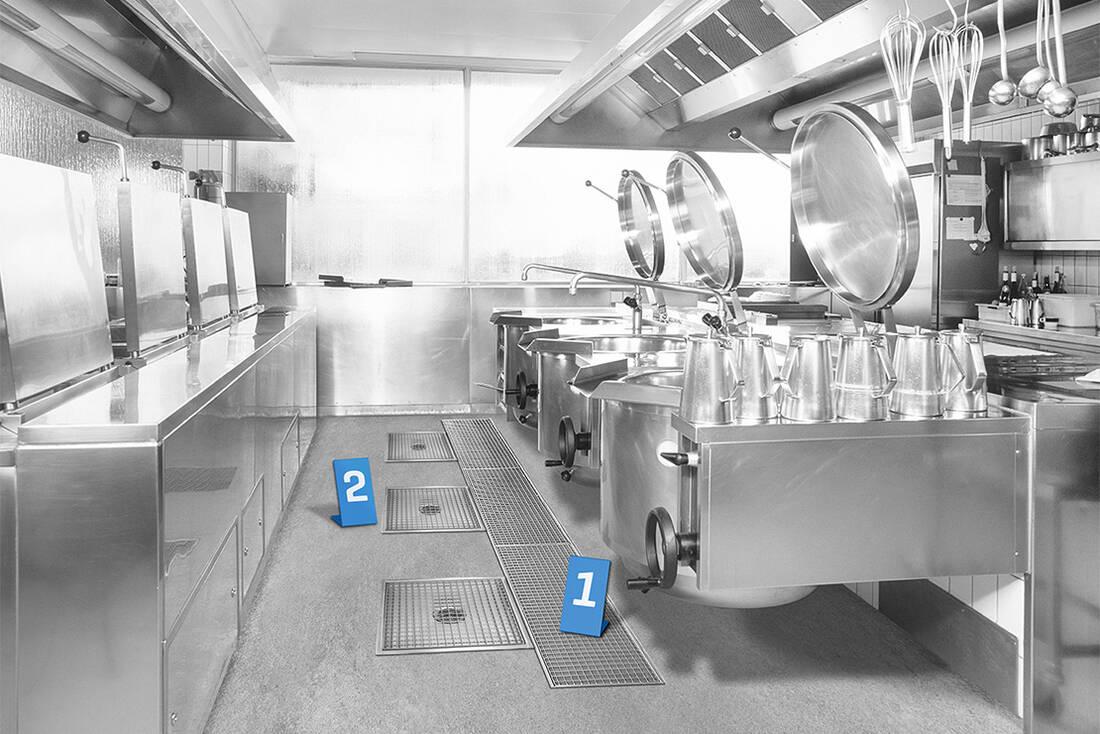 Entwässerungstechnik - MOHN GmbH