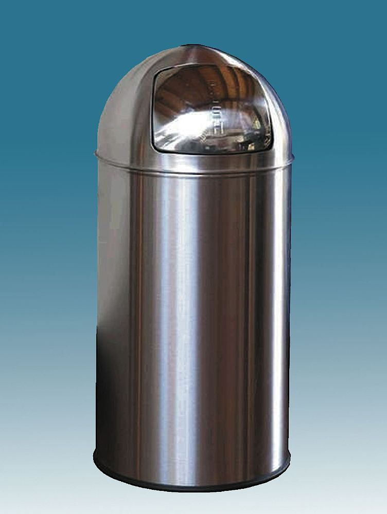 Trash can (waste collector) AB-P 40 liter