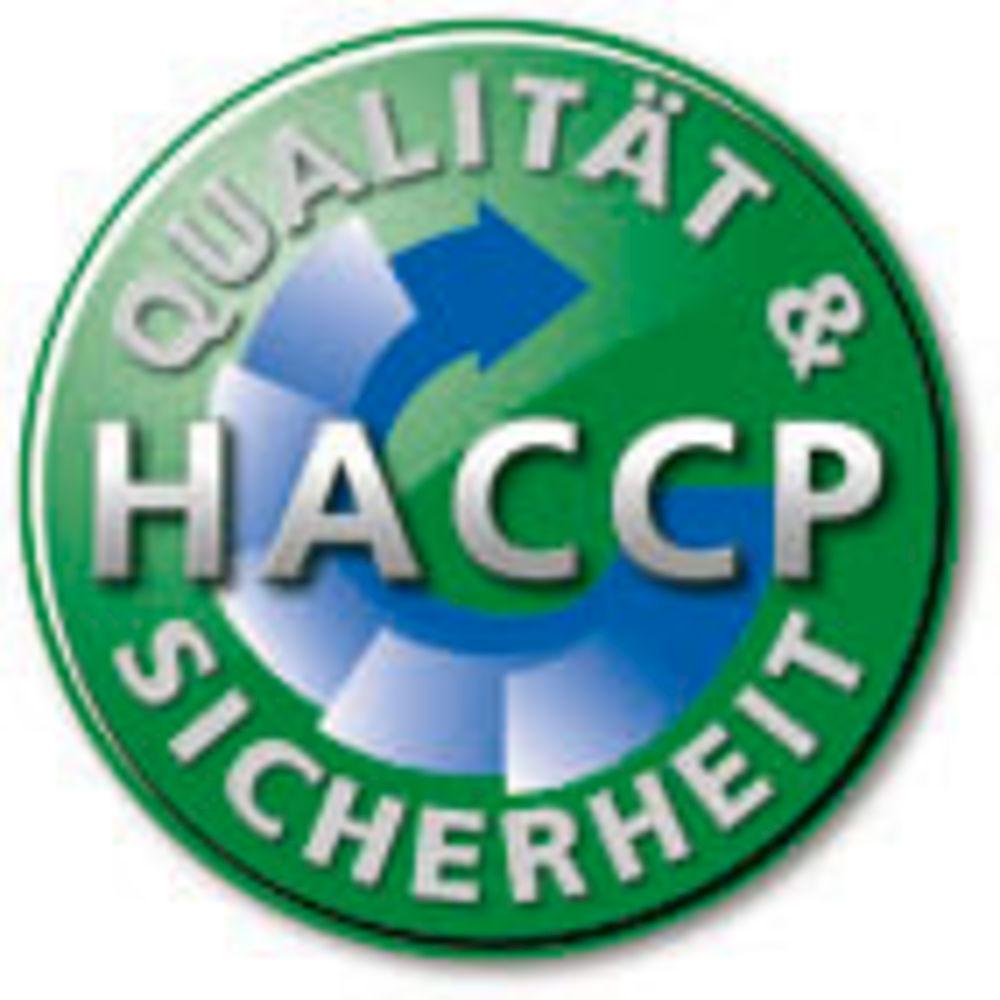 HACCP norm