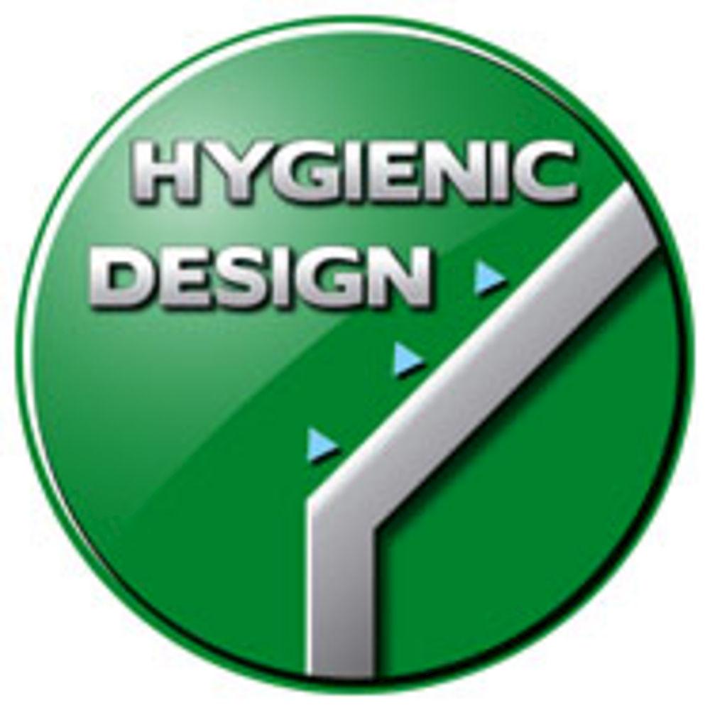Hygienic-Design