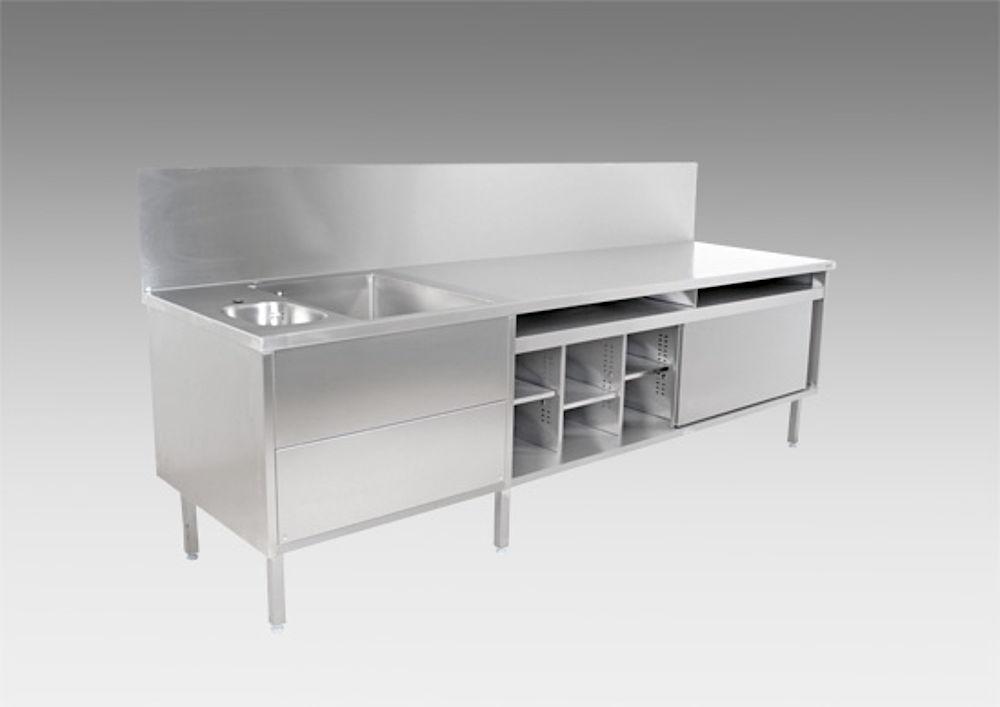 Spülbecken Mit Schrank Möbel design Idee für Sie